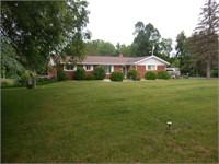 LIVE: Real Estate 2 1/2 acres, home, barns, pond