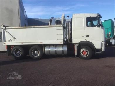 b9e87b4022 VOLVO FH12 Trucks For Sale - 18 Listings
