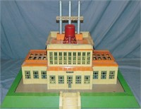 Toys, Trains, Battery Ops, & More