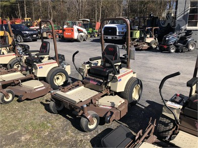 GRASSHOPPER 226V For Sale - 12 Listings | TractorHouse com - Page 1 of 1