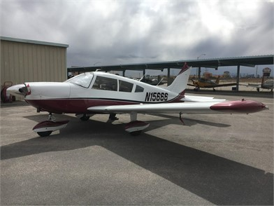 PIPER CHEROKEE 235 Aircraft For Sale - 14 Listings