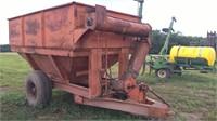 July Farm & Heavy Equipment Auction