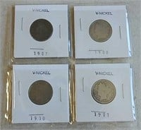 Online Only Coins, Collectibles & More! July 16 @ 6pm CST