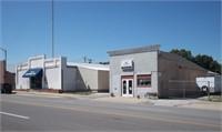 Chanute, Kansas Commercial Property Auction