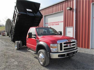 Trucks For Sale In Va >> Dump Trucks For Sale In Virginia 71 Listings Truckpaper