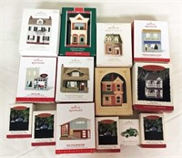 Barclay Estate Bears, Ornaments, Etc. Online Only Auction