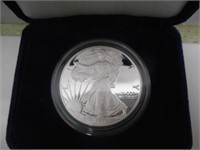 2015 American Eagle One Ounce Silver Proof Coin