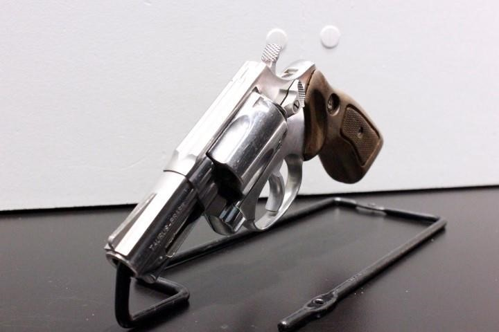 Taurus 605, 357 Cal  Revolver | Meridian Public Auction