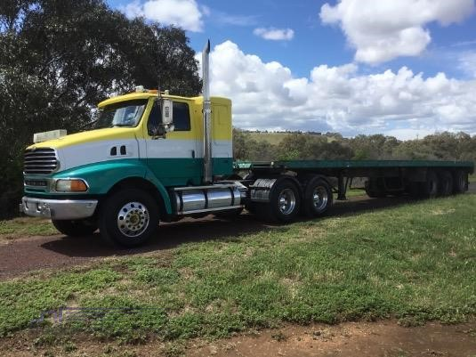 2003 Sterling LT9500 - Trucks for Sale