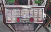 Seeburg M100B Jukebox | Max Webster Auctioneers