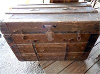 18049 - ANTIQUES - COLLECTIBLES - TOOLS - & MORE