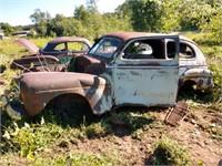 Collector Car Auction PART 2