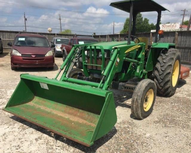 john deere tractor repair controversy
