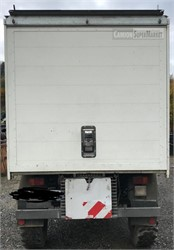 Mercedes-benz Unimog 407