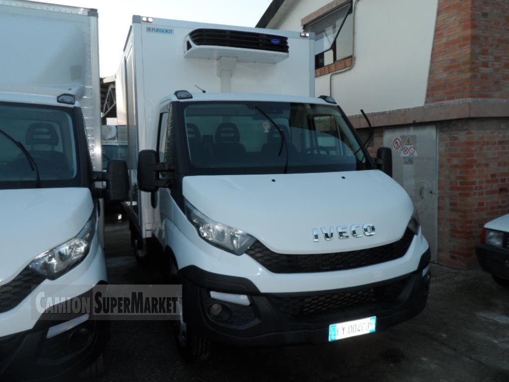 Iveco DAILY 35-150 Usato 2015 Emilia-Romagna