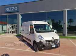 Renault Master  used