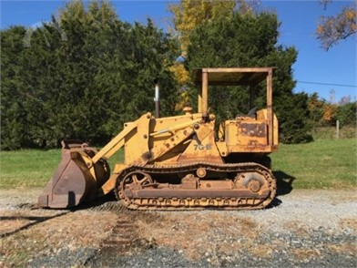 fiatallis crawler loaders auction results 4 listings auctiontime com page 1 of 1 fiatallis crawler loaders auction