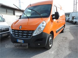 RENAULT MASTER 150  used