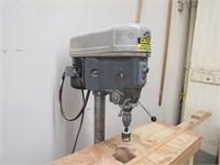 Delta Rockwell Floor Drill Press Mdl 15-665,   Musser Bros  Inc