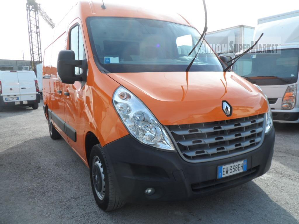 Renault MASTER 150 Uzywany 2014