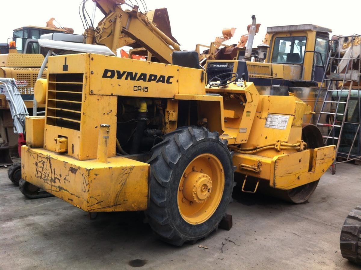 Dynapac CA15 Usato