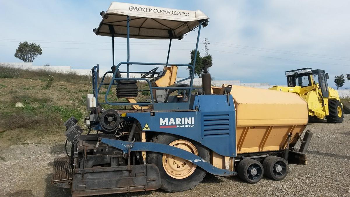 MARINI MF321 Usato
