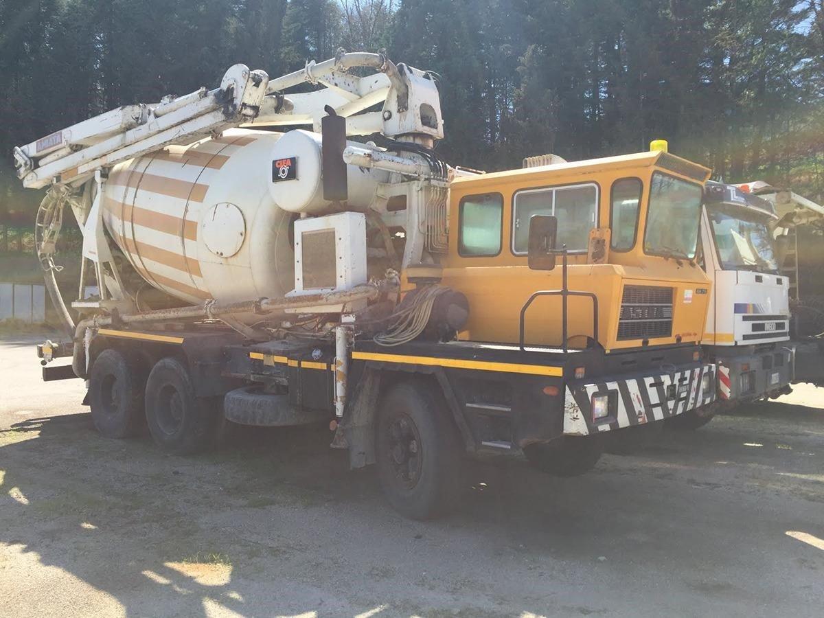 Astra BM21 Usato