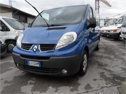 Renault Trafic 115  Usato