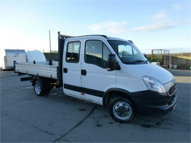 b1a26c631c 2013 IVECO DAILY 35C13 at TruckPaper.ie