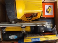 MASSIVE TOOL AUCTION IN PEMBINE, WI