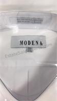 2 Mens Modena Dress shirts 17.5/34-35 and 1Enzone