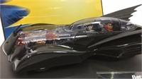 Carrera Evolution Batmobile Hush Special in