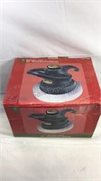 New in box 10 inch car waxer polisher - opened