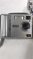 Kodak Easy Share 5 MP camera novelty sun glasses