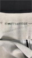 Knightsbridge FlexMotion Dress pants 34x32 with