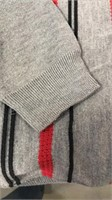 Tuscan long sleeve light weight men's sweater