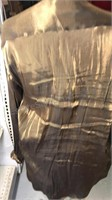 Diamonte Couture Collection dress shirt 75/25