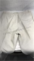 Sensation white leather suit