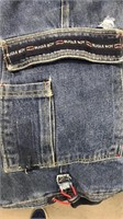 Bugle Boy Fashion Jeans Size 36x32