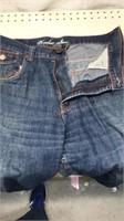 Knockout Brand Fashion Jeans Size 38x32