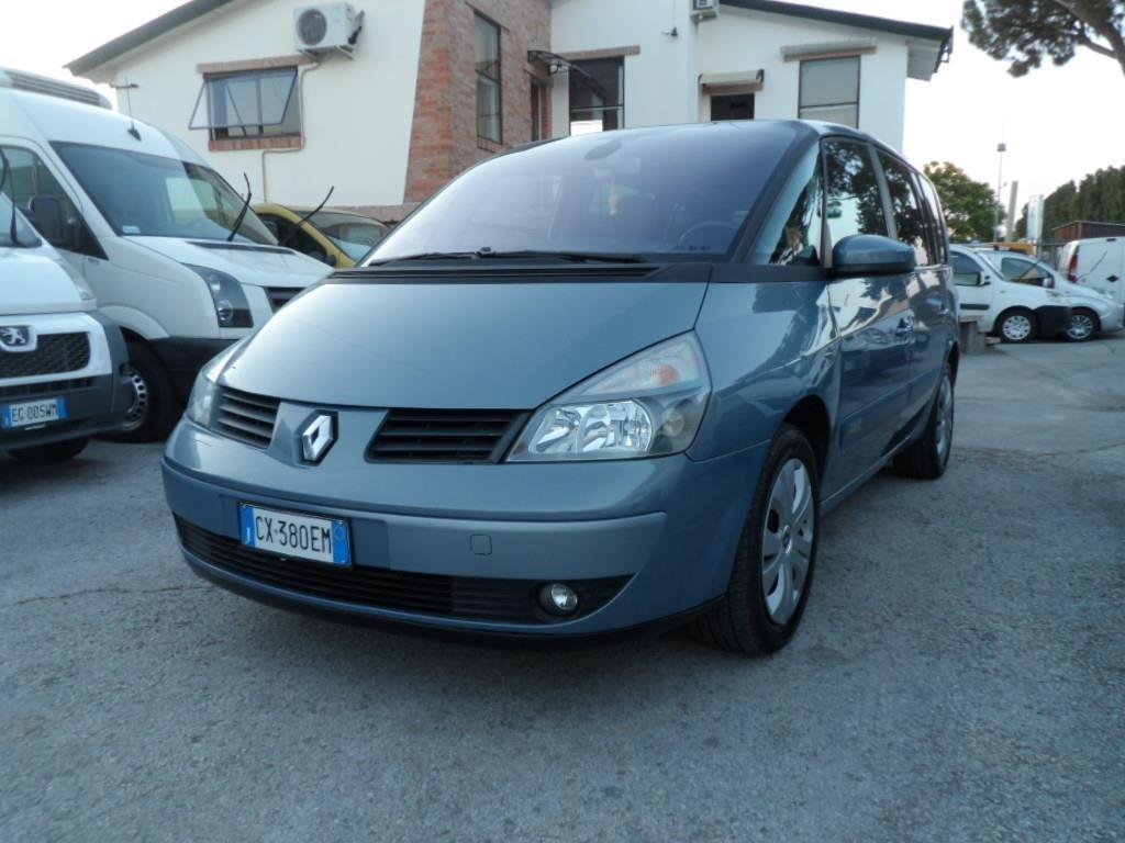 Renault ESPACE 2.0 #Used