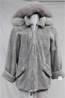 Ice Sheared Beaver size 12 Retail $2850.00