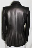 Lamb skin jacket size M/L Retail $425.00