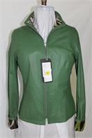 Alice Arthur's reversible jacket Size 8 Retail