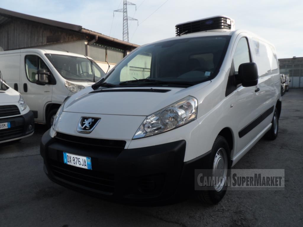 Peugeot EXPERT Usato 2010 Emilia-Romagna