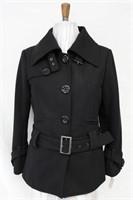 Wool jacket size S/M Retail $185.00
