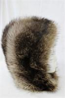 Raccoon Hood Retail $225.00