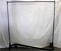 """60"""" easy roll clothes rack"""