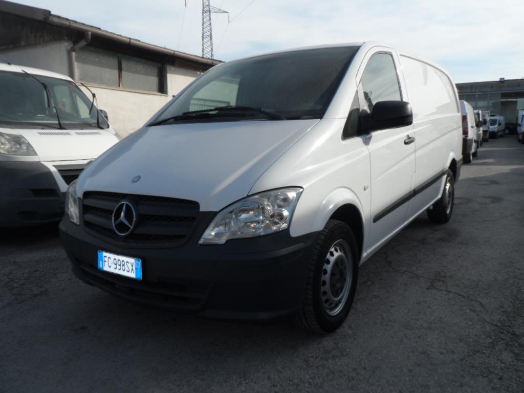 Mercedes-Benz VITO 113 #Used