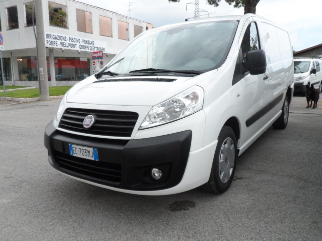 Fiat SCUDO MAXI #Used